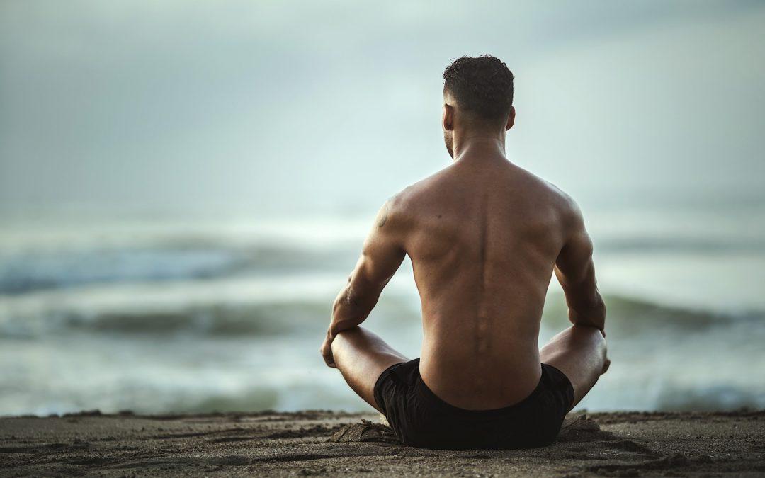 Mindfulness bij The Mind Academy